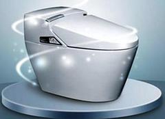 全自动智能马桶的功能好吗 为家服务