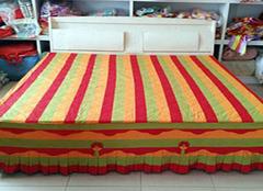  老粗布床单好吗 优势都能看得见