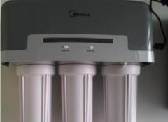 美的净水器怎么样 为您带来健康的饮用水