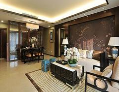 中式古典装修样板房 风格装饰要素有哪些