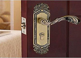 电子防盗锁具的选购技巧 只为给你更安全的家