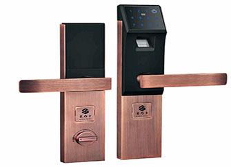 电子防盗门锁具的相关介绍 价格是否与质量匹配