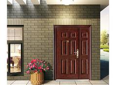 选购防盗门的要点 保卫家居势在必行