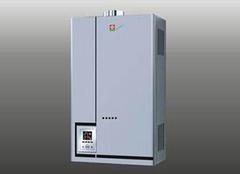 燃气热水器安装高度是多少 你安装的对吗