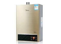 美的燃气热水器安装位置解析