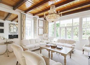 客厅吊灯风格介绍 空间装饰好帮手