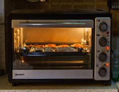 伊莱克斯电烤箱值不值得买 价格又是多少