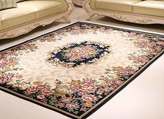 地毯材质主要都有哪些呢 让家居温馨起来