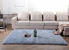 家用地毯选择什么材质好呢 快来看看吧