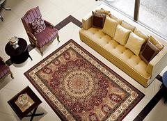 腈纶地毯怎么样 腈纶地毯优缺点有哪些