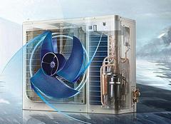 纽恩泰空气能热水器质量好吗?