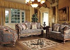 美式家具的种类有哪些 让家具成为经典