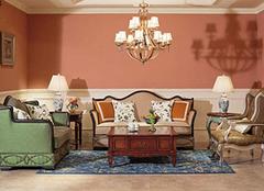 美式家具如何选购?美式家具选购方法介绍