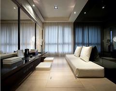 小户型家居装修注意事项 让家空间更宽广