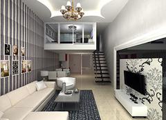 复式楼装修的几个要点 让家更美观