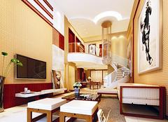楼中楼装修的各种风格 多种风格任君挑选