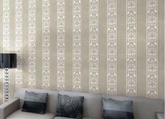 无纺布壁纸怎么选 无纺布壁纸环保吗