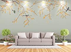房子墙面贴墙纸优势  贴墙纸前的墙面处理