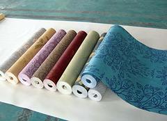 家居装修墙纸怎么贴  自粘贴墙纸有什么技巧