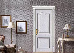实木复合烤漆门的各种要求介绍