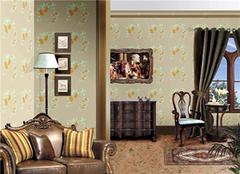 鉴别卧室墙纸设计质量方法