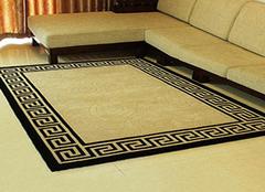 进口地毯品牌主要有哪些 高品位生活的选择