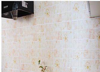墙纸设计图案和颜色选购技巧 简单墙纸设计
