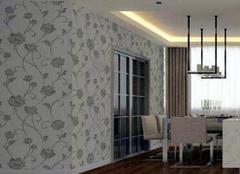 家居壁纸装饰有哪些小窍门  彰显时尚品味