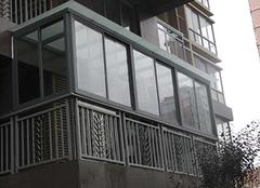 封阳台有哪些材料 阳台装修这样做性价比更高