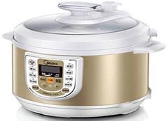 美的电压力锅哪款好 不同型号各有特色