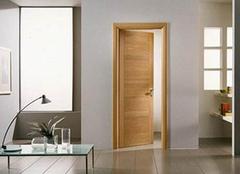 实木复合门有哪些特点 实木复合门的特点介绍