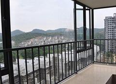 阳台护栏有哪些材质 为你打造适合你的阳台