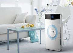 dyson空气净化器评测 每一个元件都是极品