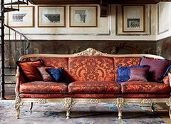 巴洛克家具有哪些特点 为家居带来欧式风
