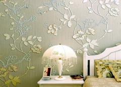 卧室装修壁纸选购须知  卧室装修壁纸