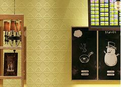 铺贴环保墙纸的优势 选购环保墙纸注意事项