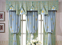 窗帘颜色配搭技巧有哪些 方法大介绍