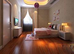 卧室地板颜色配搭 颜色怎么选呢