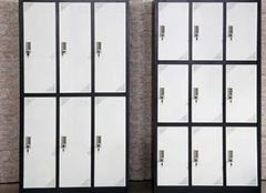 更衣箱的设计特点盘点 设计要有规范