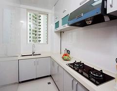 厨房防水装修的注意事项 厨房防水工程要重视