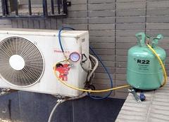 空调加氟方法介绍 详细教程快看