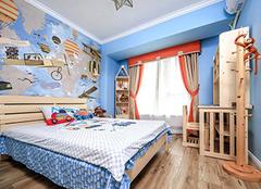 如何对儿童房进行装修 装修儿童房要点有哪些