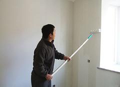 家中乳胶漆如何刷 教你正确的刷乳胶漆方法