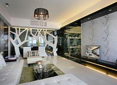 客厅屏风隔断材料有哪些 点缀你的室内家居