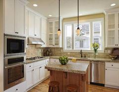 厨房瓷砖装修注意事项 厨房瓷砖装修技巧