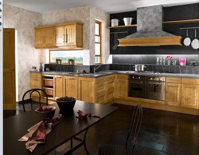 一体化厨房装修预算 厨房装修预算介绍