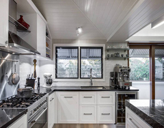 旧厨房改造装修的注意事项有哪些