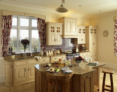 厨房装修注意事项 牢记这些事项做好厨房装修