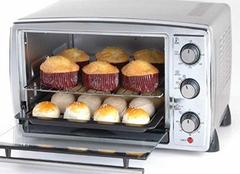 电烤箱什么牌子好 推荐几个好电烤箱品牌