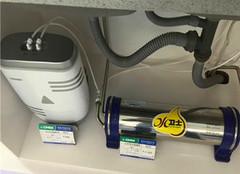 立升净水器怎么样 质量是否有保证